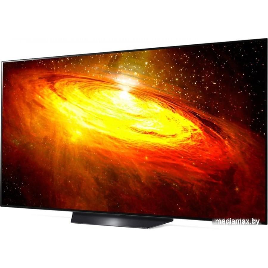 OLED телевизор LG OLED55BXRLB