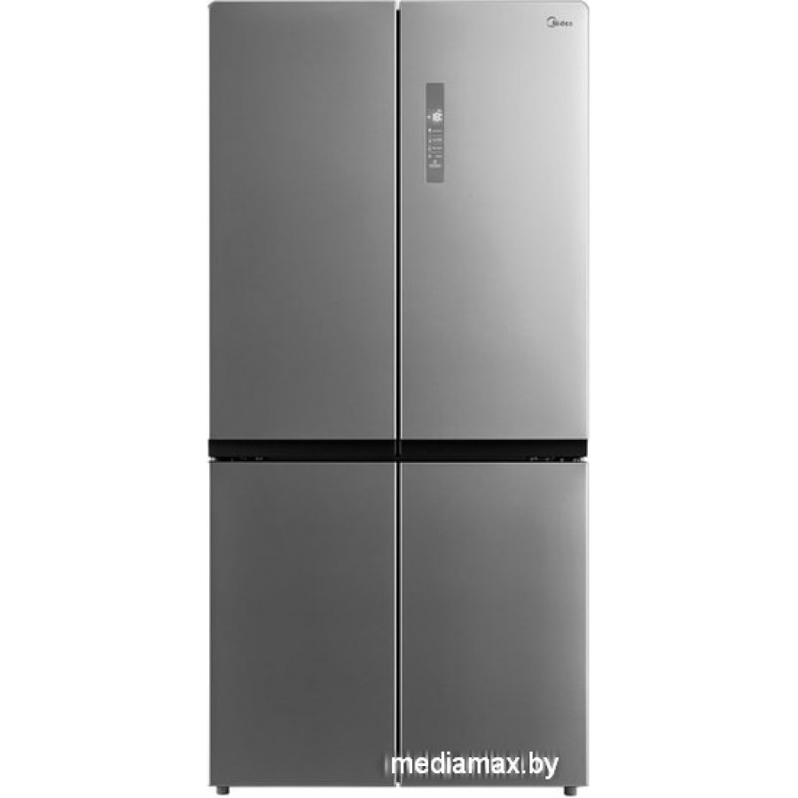 Четырёхдверный холодильник Midea MRC519WFNX