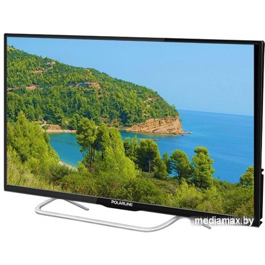 ЖК телевизор Polar 43PU11TC-SM