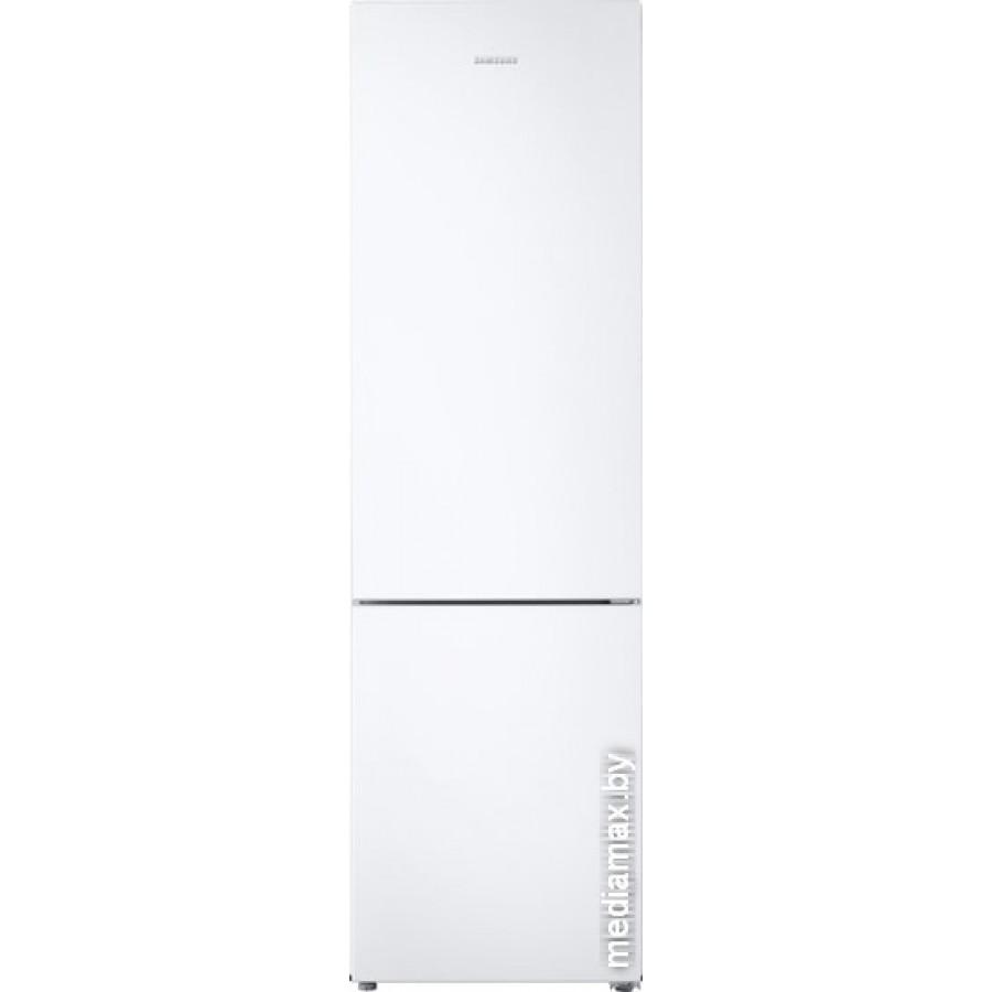 Холодильник Samsung RB37A50N0WW/WT