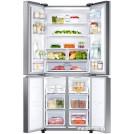 Четырёхдверный холодильник Samsung RF50K5920S8
