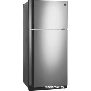 Холодильник Sharp SJ-XE55PMSL
