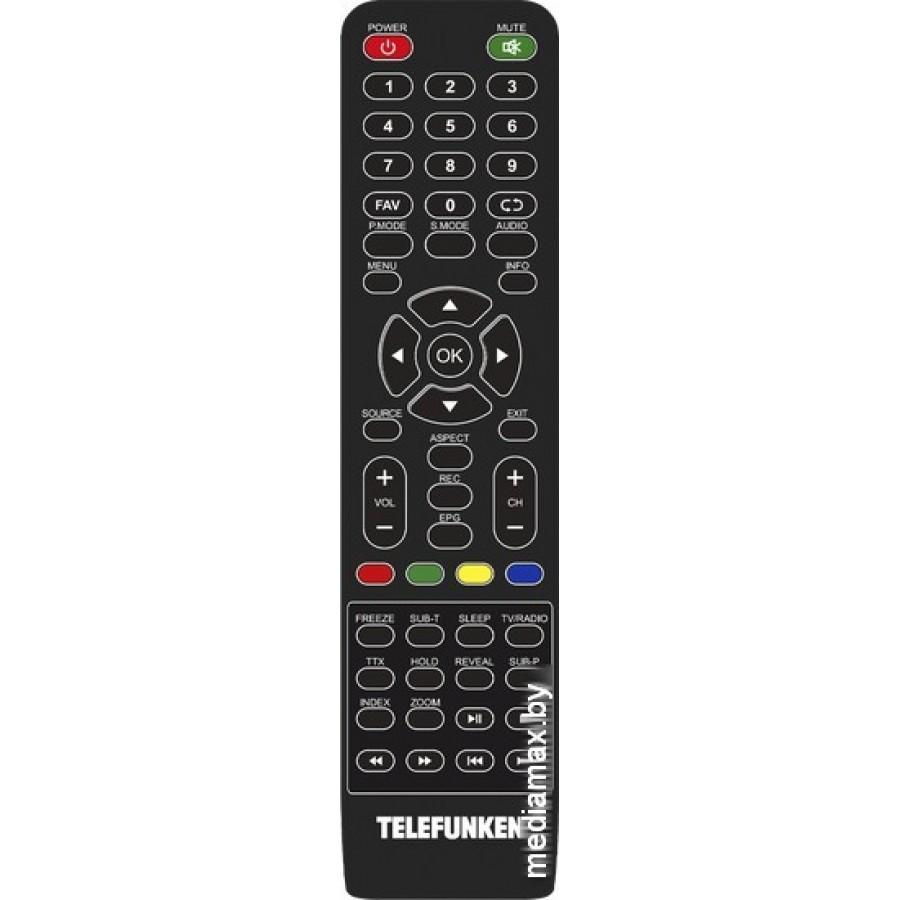 ЖК телевизор TELEFUNKEN TF-LED32S91T2
