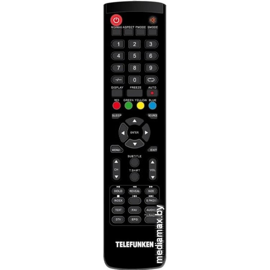 ЖК телевизор TELEFUNKEN TF-LED43S08T2