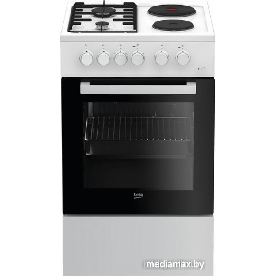 Кухонная плита BEKO FFSS 54000 W
