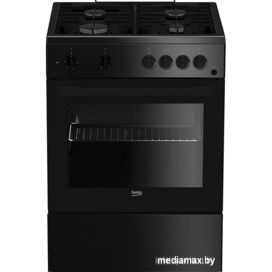 Кухонная плита BEKO FFSS 62010 GB