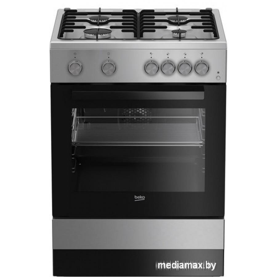 Кухонная плита BEKO FSG 62110 DSCS