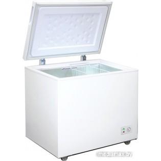 Морозильный ларь Бирюса 260КХ