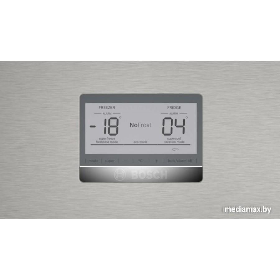 Холодильник Bosch Serie 6 VitaFresh Plus KGN39AI33R