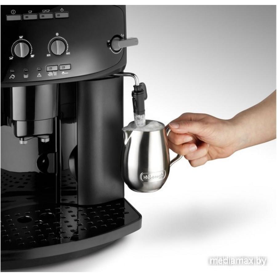 Эспрессо кофемашина DeLonghi ESAM 2600