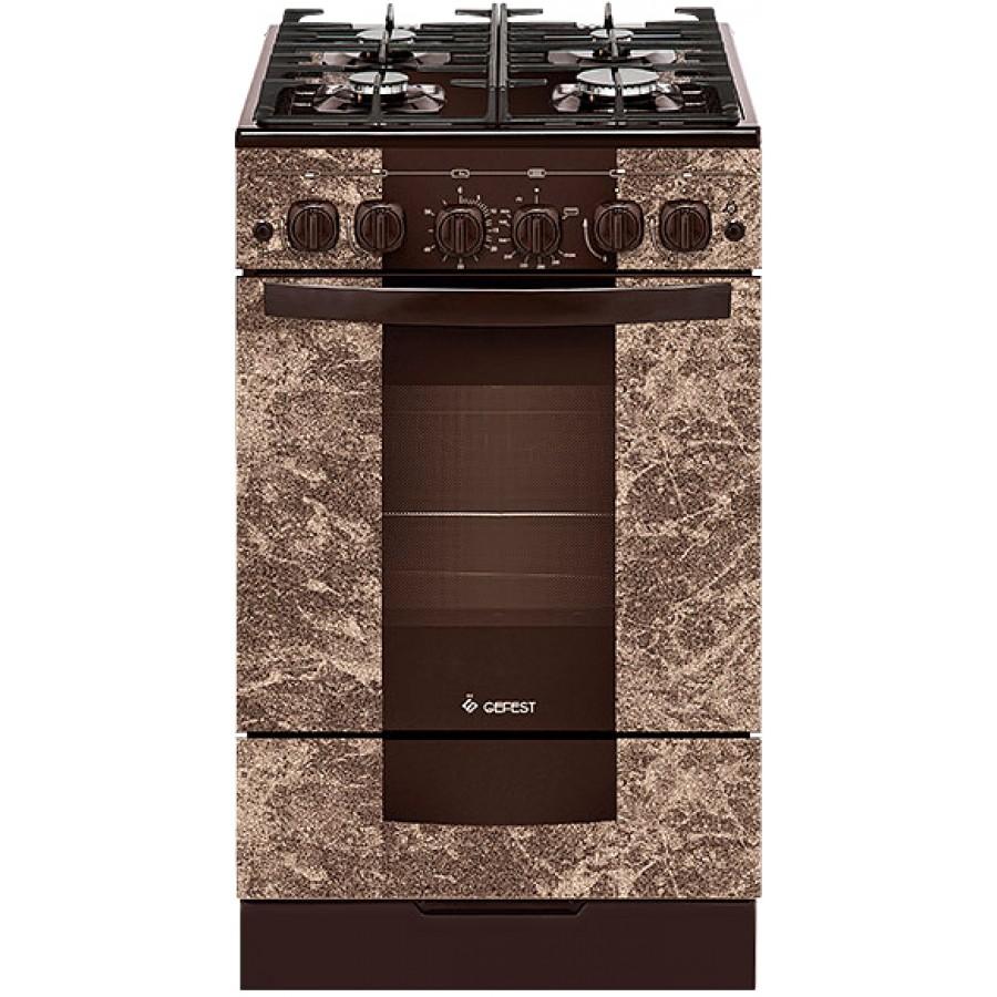 Кухонная плита GEFEST 5500-02 0114