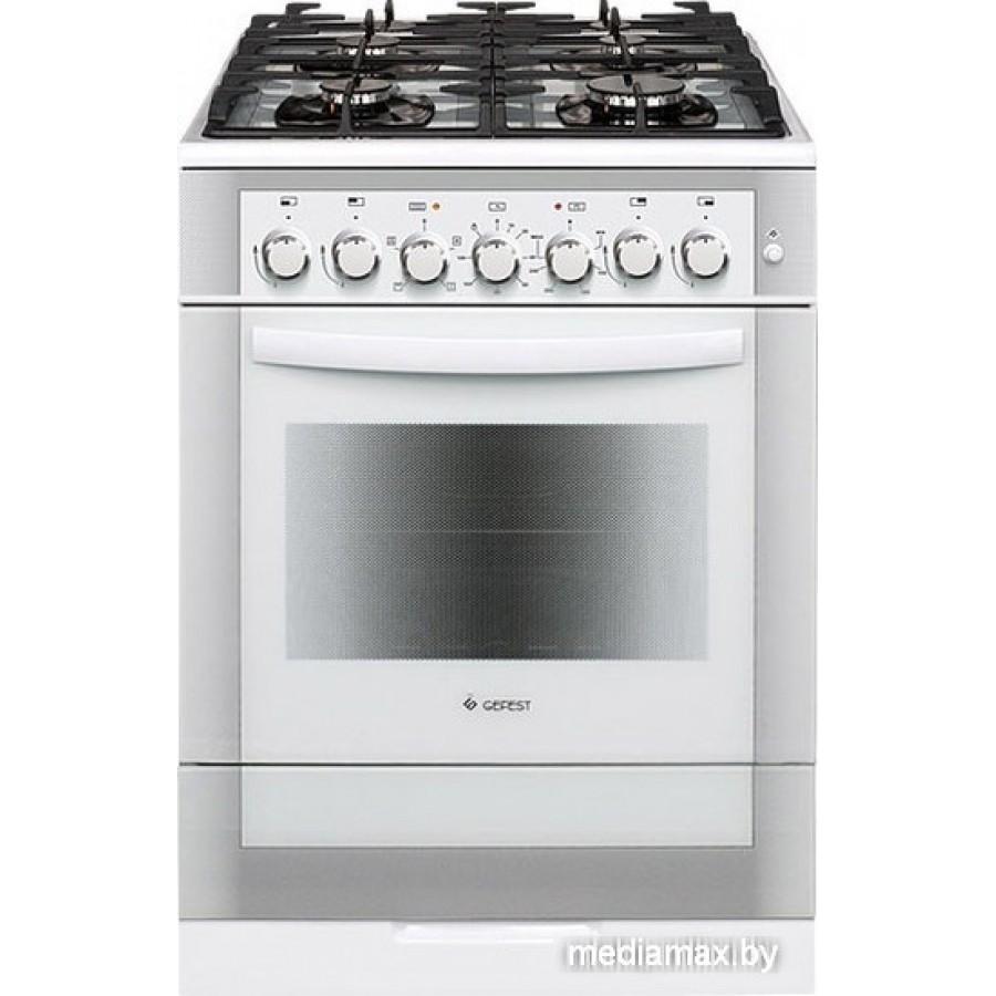 Кухонная плита GEFEST 6502-02 0042