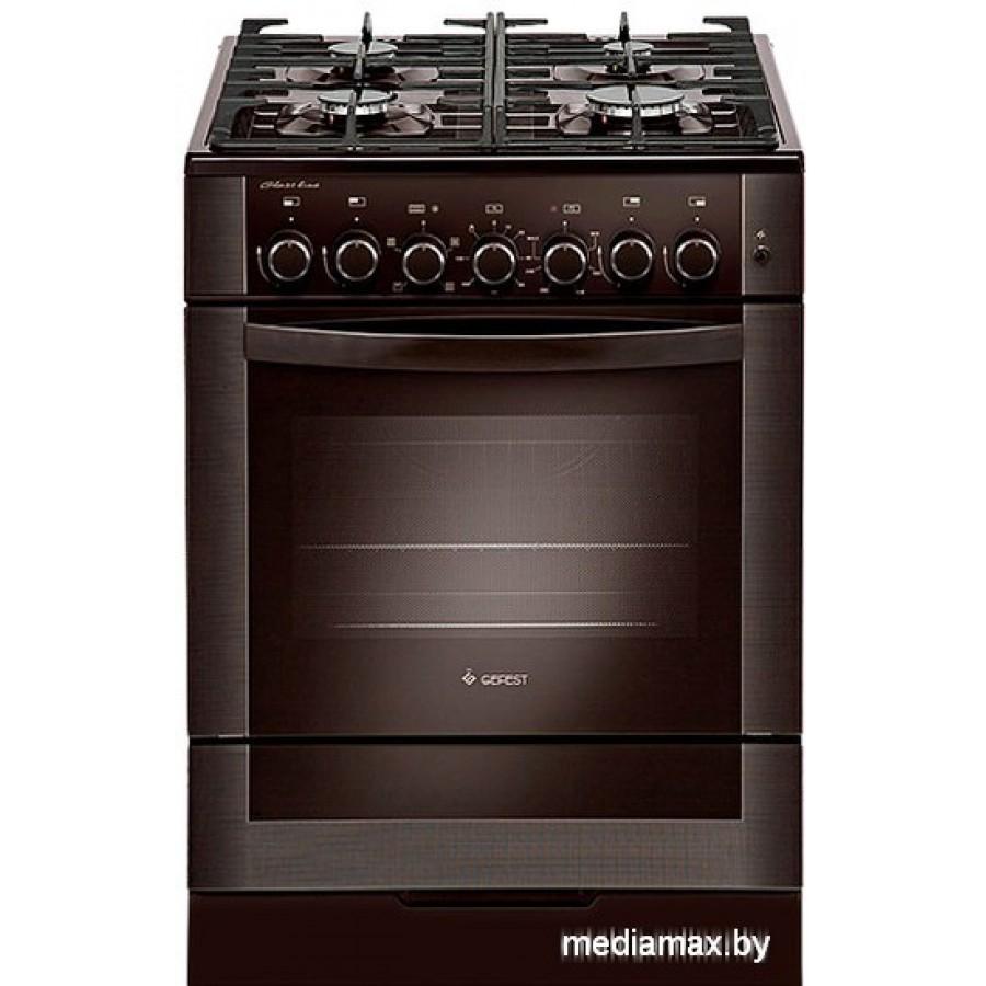 Кухонная плита GEFEST 6502-02 0045
