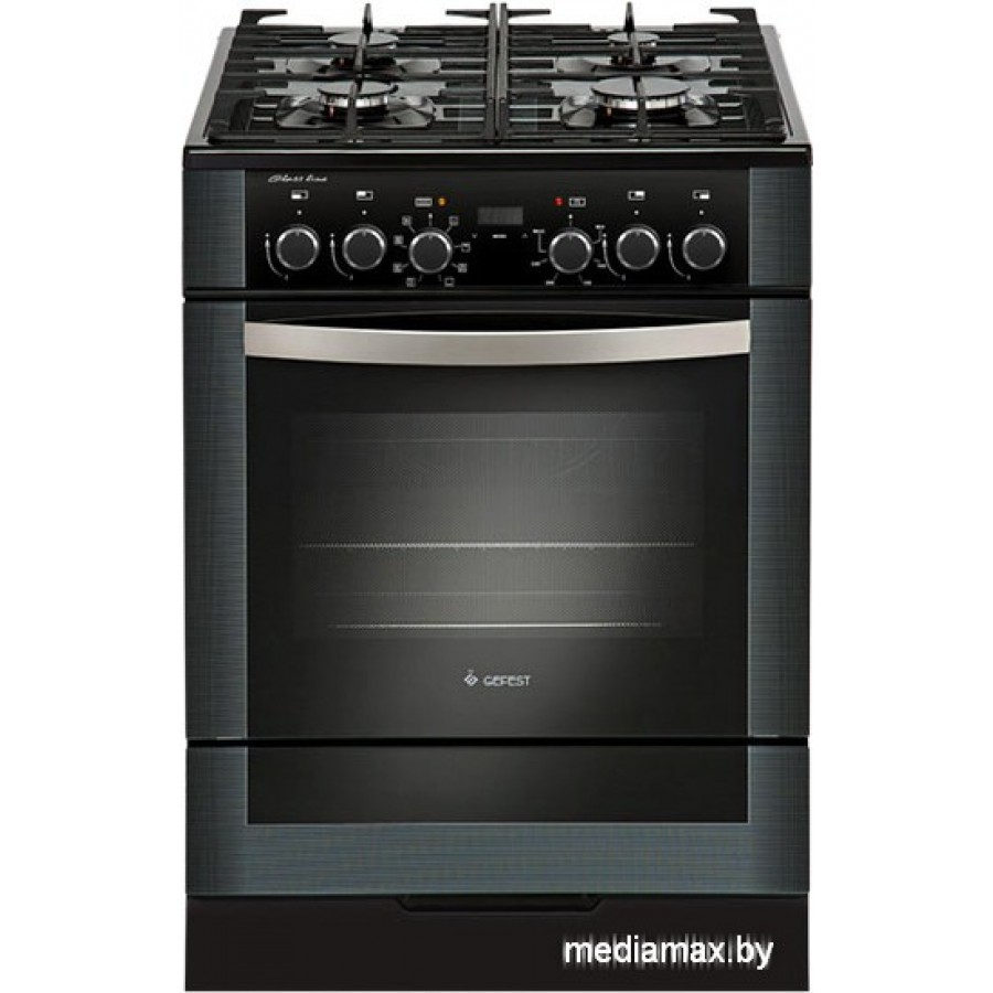 Кухонная плита GEFEST 6502-03 0044