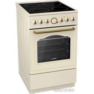 Кухонная плита Gorenje EC52CLI