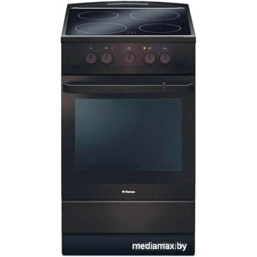 Кухонная плита Hansa FCCB54000