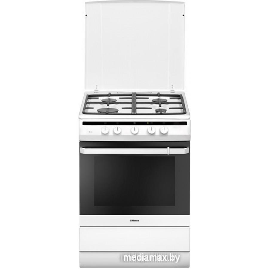 Кухонная плита Hansa FCGW64022