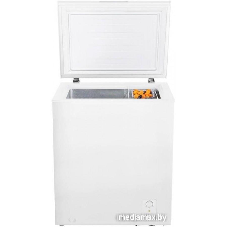 Морозильный ларь Hisense FC184D4BW1
