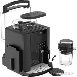 Эспрессо кофемашина Krups Arabica Latte EA819N