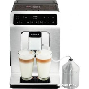 Эспрессо кофемашина Krups Evidence EA891C