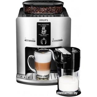 Эспрессо кофемашина Krups Latt' Express EA829E
