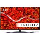 ЖК телевизор LG 50UP81006LA