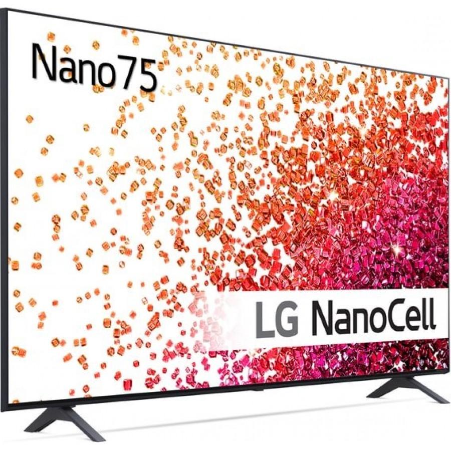 ЖК телевизор LG 55NANO756PA