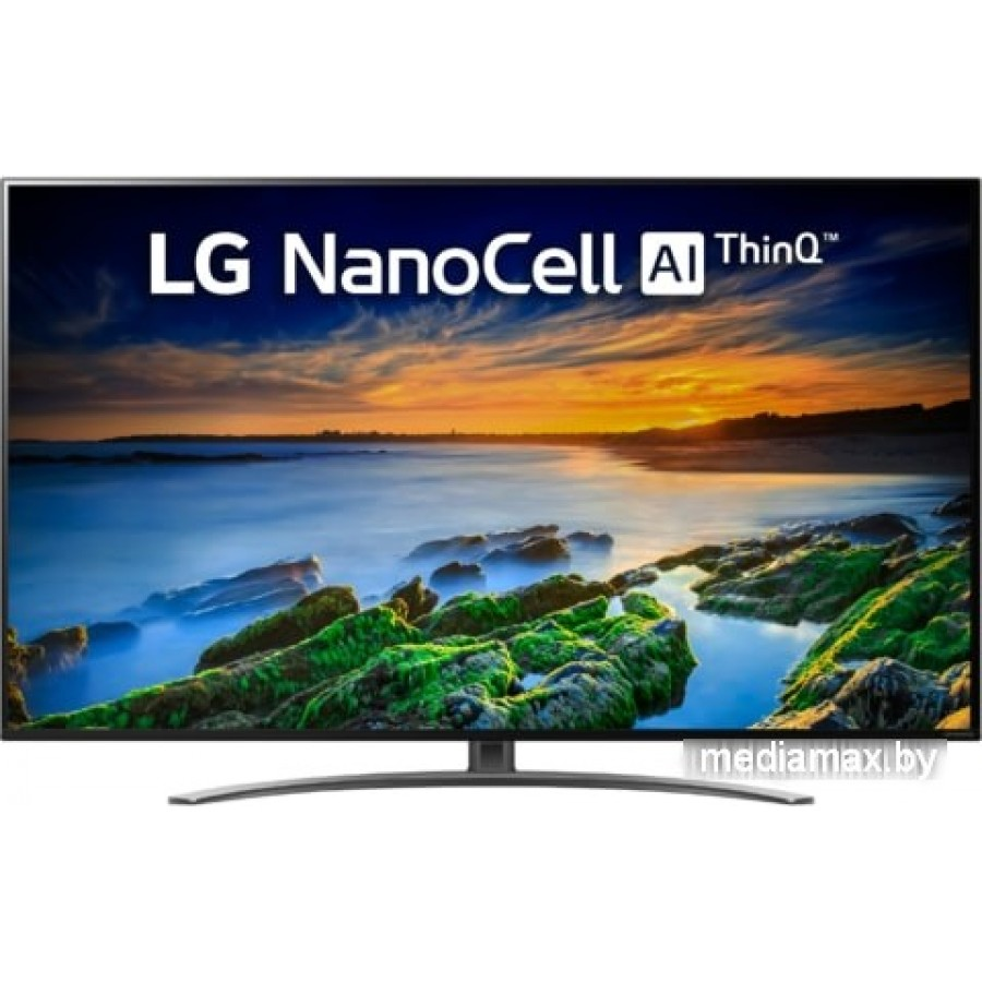 ЖК телевизор LG 55NANO866NA