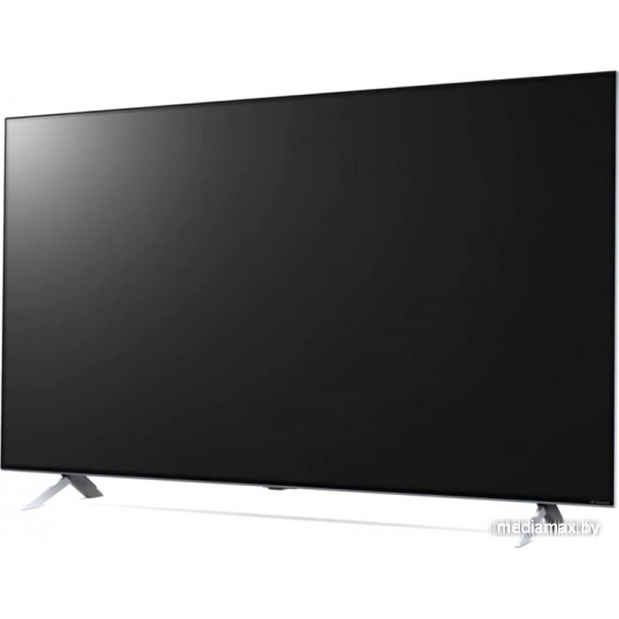 ЖК телевизор LG 55NANO906PB