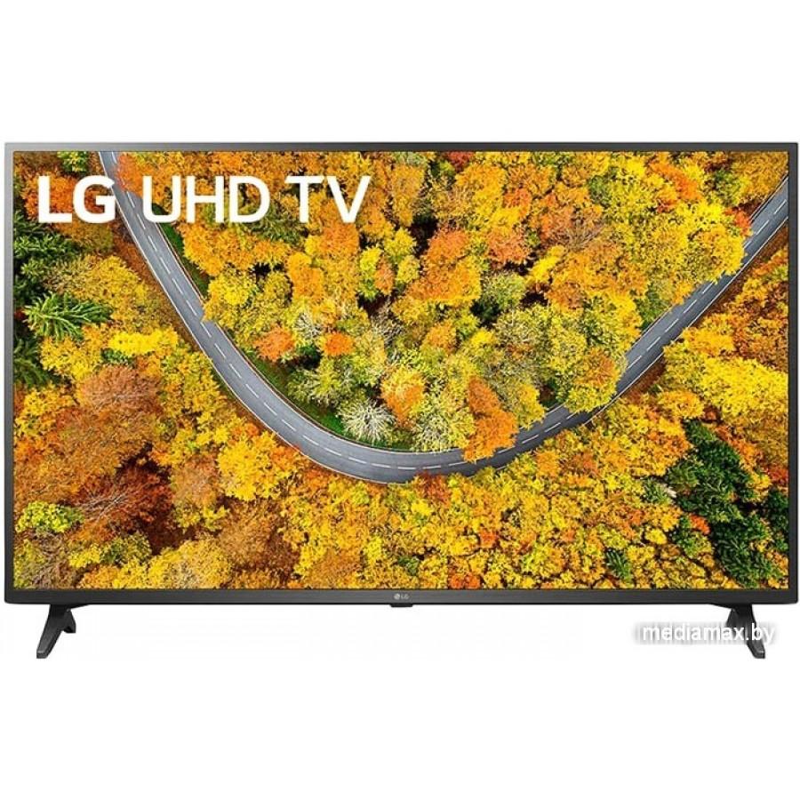 ЖК телевизор LG 65UP75006LF