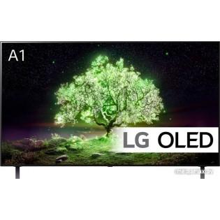 OLED телевизор LG OLED55A1RLA