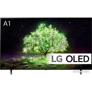 OLED телевизор LG OLED65A1RLA