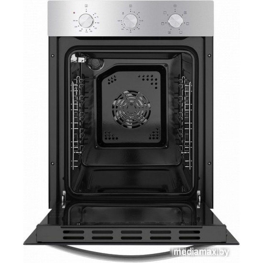 Электрический духовой шкаф MAUNFELD EOEC.516S