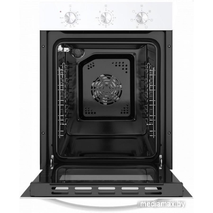 Электрический духовой шкаф MAUNFELD EOEC.516W