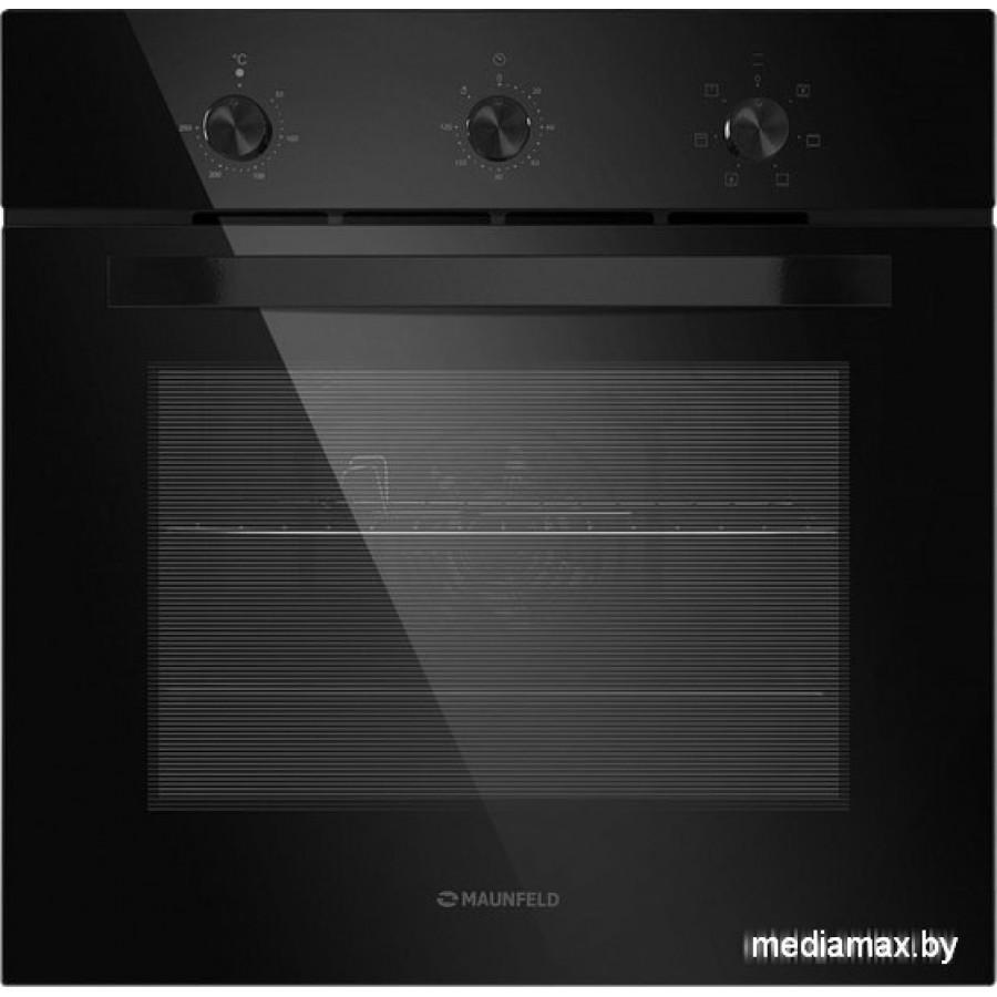 Электрический духовой шкаф MAUNFELD EOEC.586B2