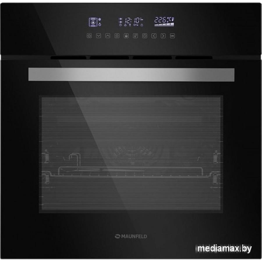 Электрический духовой шкаф MAUNFELD EOEH.5811B
