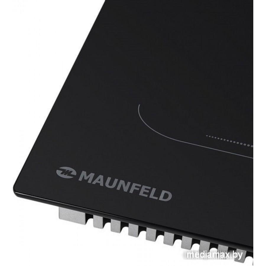 Варочная панель MAUNFELD EVI.775-FL2-BK