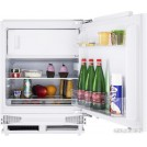 Однокамерный холодильник MAUNFELD MBF88SW