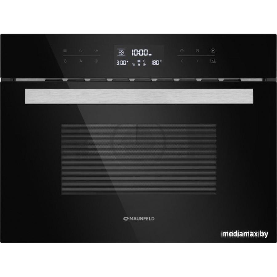 Электрический духовой шкаф MAUNFELD MCMO.44.9GB