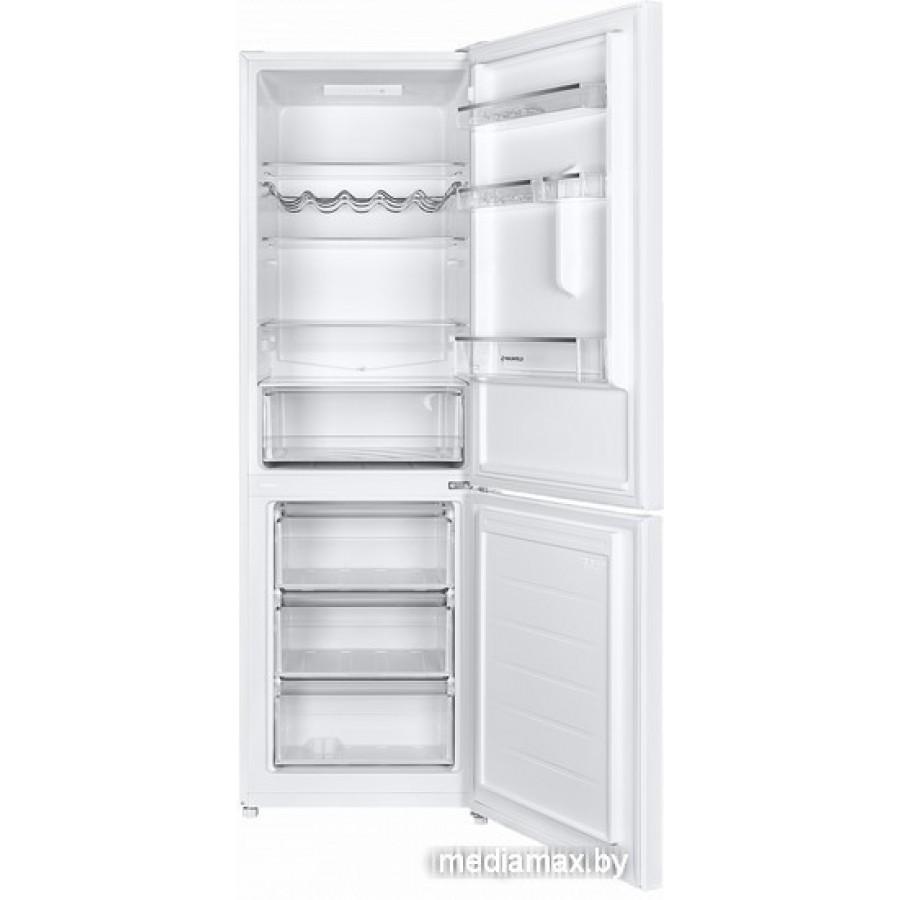 Холодильник MAUNFELD MFF185SFW