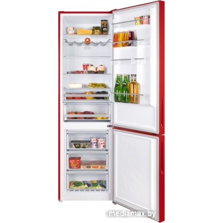 Холодильник MAUNFELD MFF200NFR