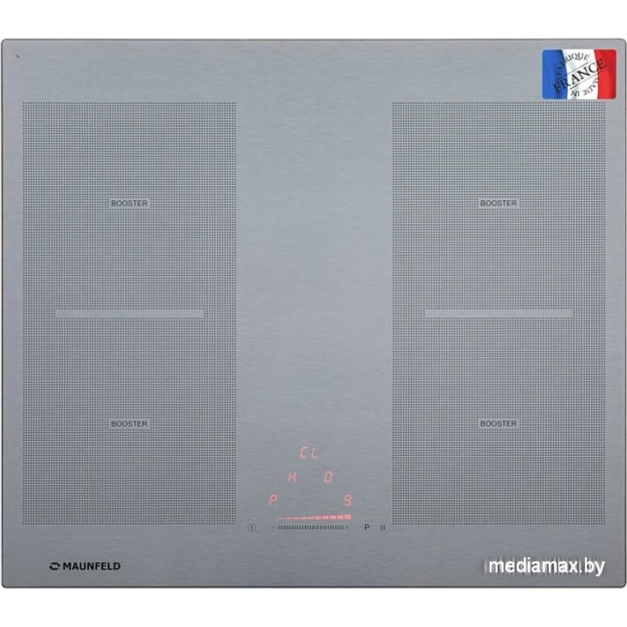 Варочная панель MAUNFELD MVI59.2FL-GR