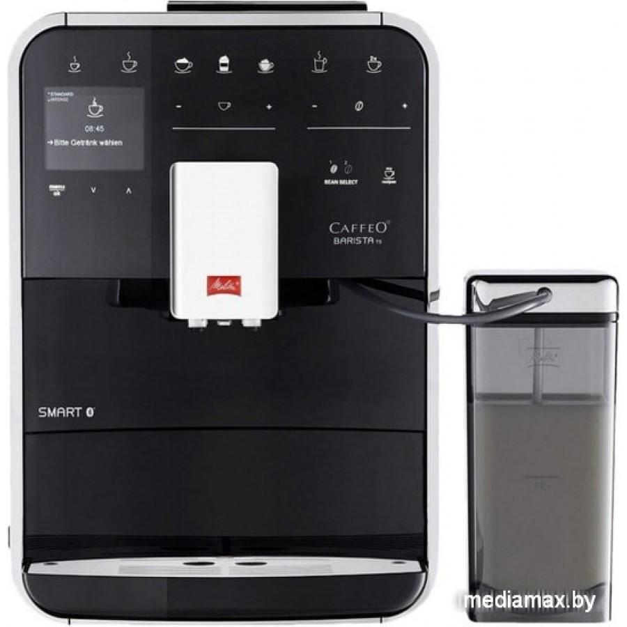 Эспрессо кофемашина Melitta Barista TS Smart F85/0-102