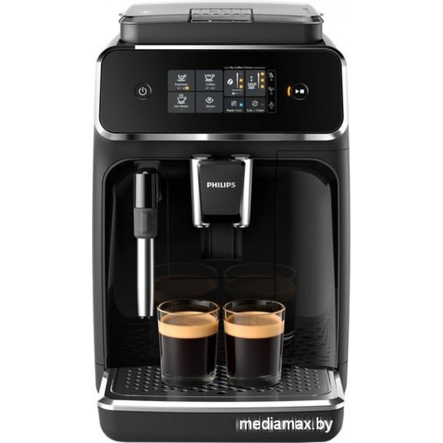 Эспрессо кофемашина Philips EP2021/40