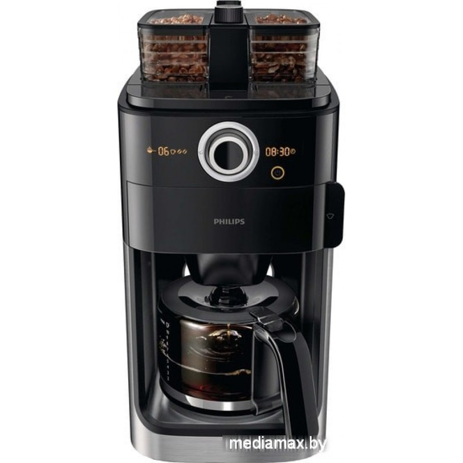 Капельная кофеварка Philips HD7769/00
