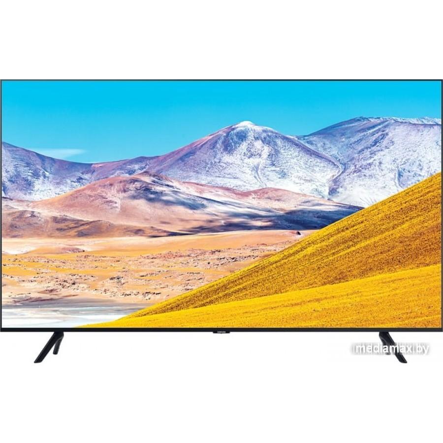 ЖК телевизор Samsung UE43TU8000U