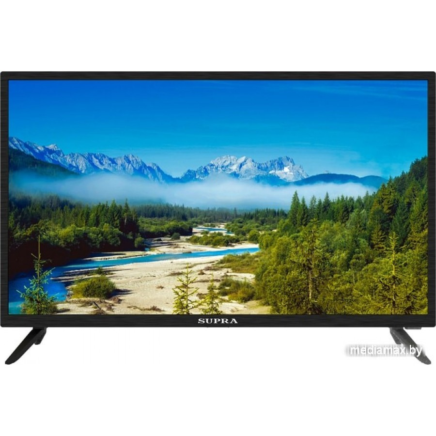 ЖК телевизор Supra STV-LC32LT0045W