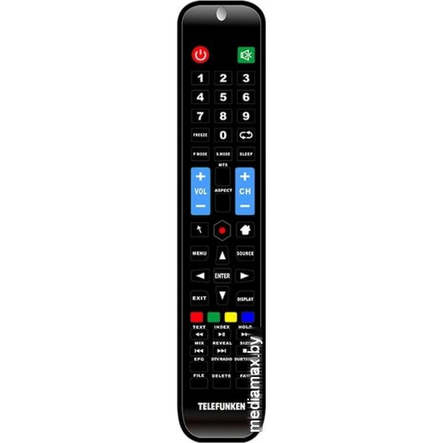 ЖК телевизор TELEFUNKEN TF-LED32S33T2S