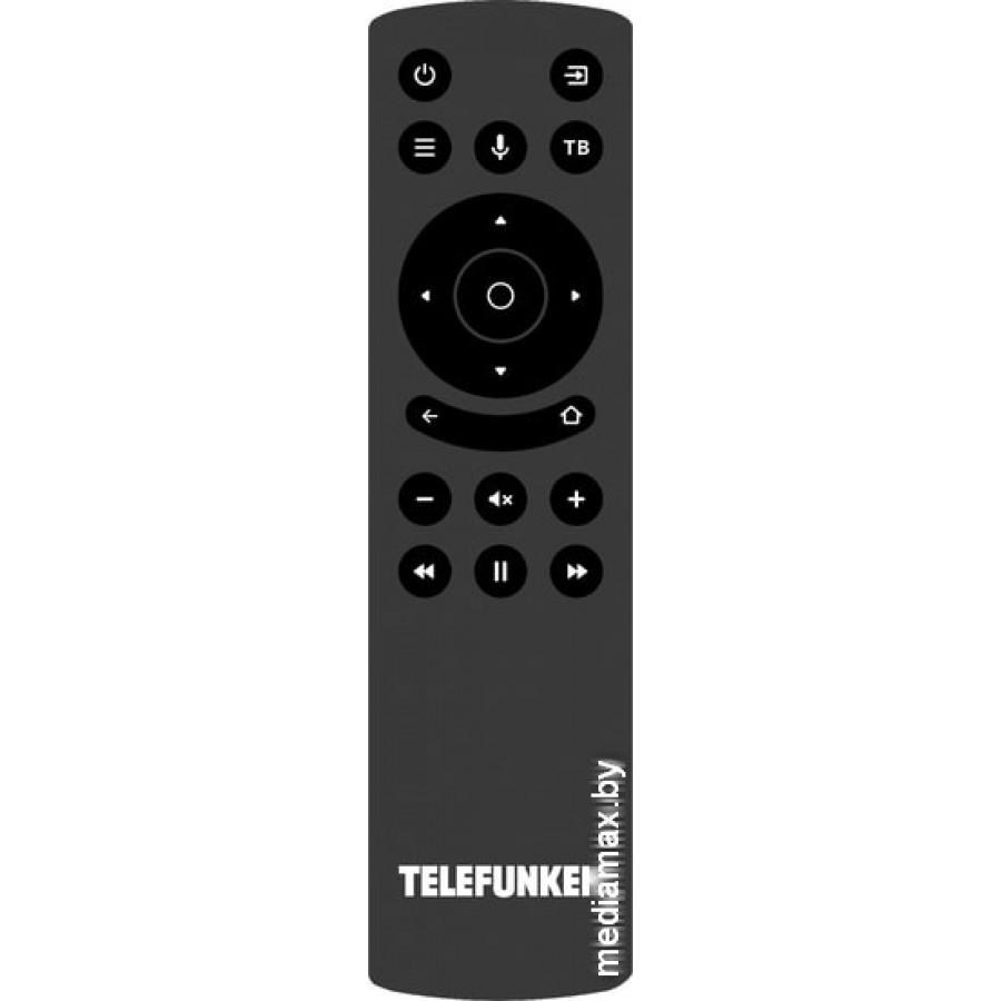 ЖК телевизор TELEFUNKEN TF-LED43S05T2SU