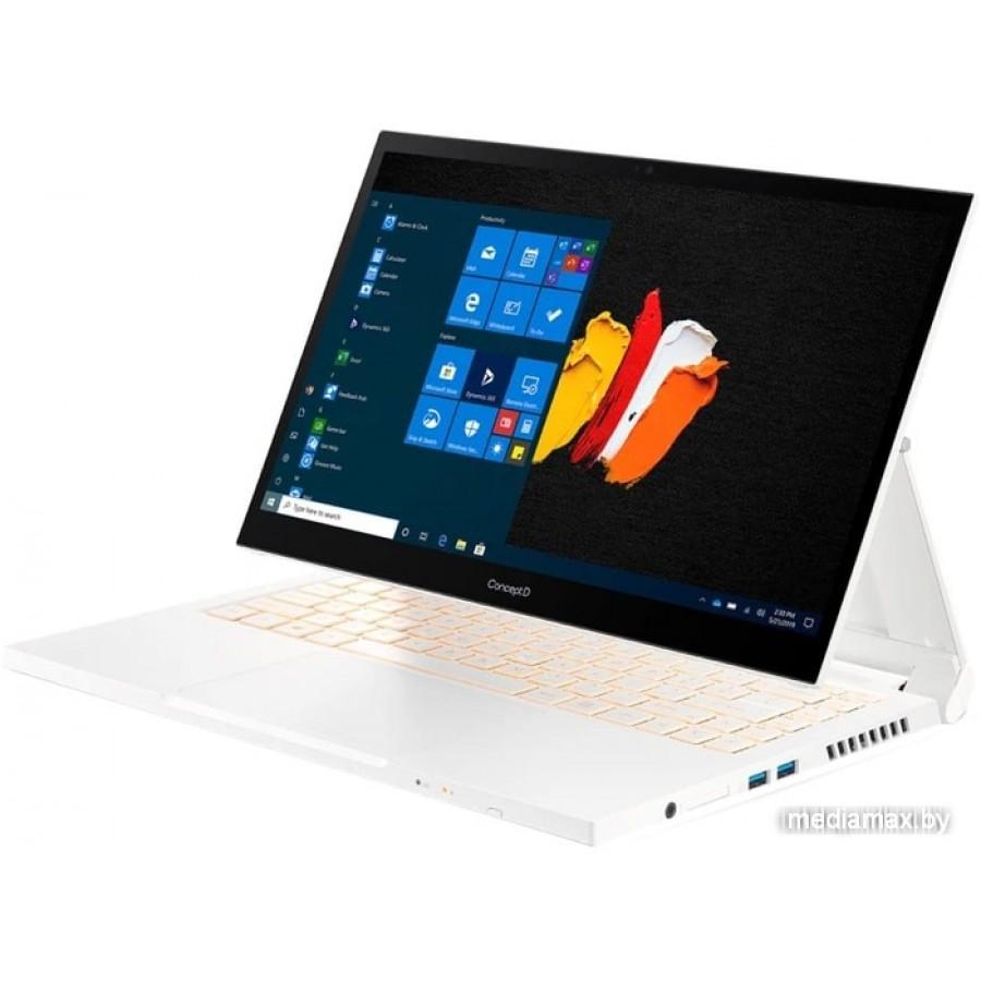 Ноутбук 2-в-1 Acer ConceptD 3 Ezel Pro CN314-72P-76HL NX.C5VER.001